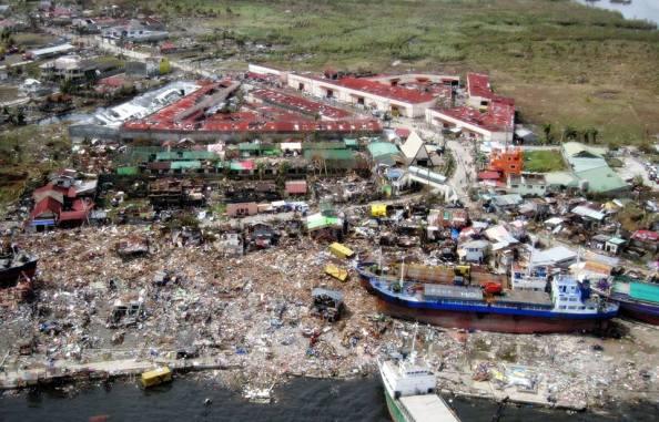 Yolanda Haiyan